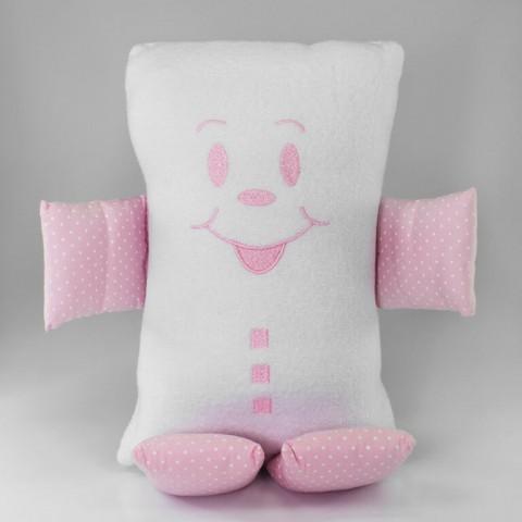 Cuca Baby - G Rosa